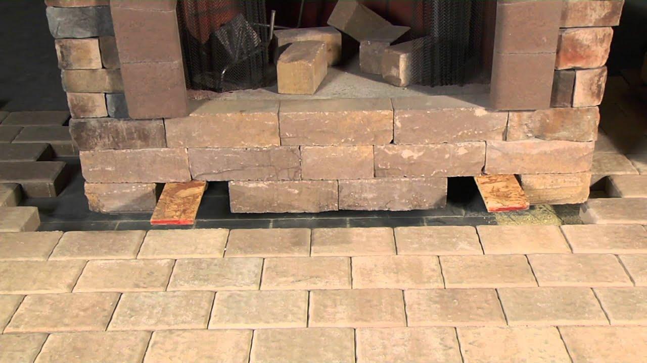 Cambridge Pavingstones Fully Assembled Kits