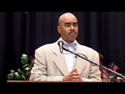 Truth of God Broadcast 1064-1065 Wilmington DE Pastor Gino Jennings Raw Footage!