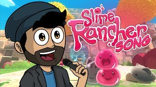 Video de SLIME RANCHER SONG By iTownGamePlay (Canción)
