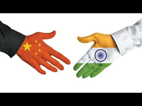 Potential for Sino-Indian cooperation