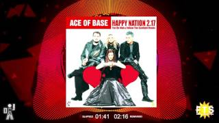 Ace Of Base Happy Nation 2 7 Yan De Mol Follow The Sunlight Radio Edit