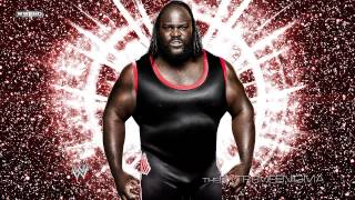 "Video Mark Henry 13th WWE Theme Song ""Some Bodies Gonna Get It""  (WWE Edit) download MP3, 3GP, MP4, WEBM, AVI, FLV Maret 2017"