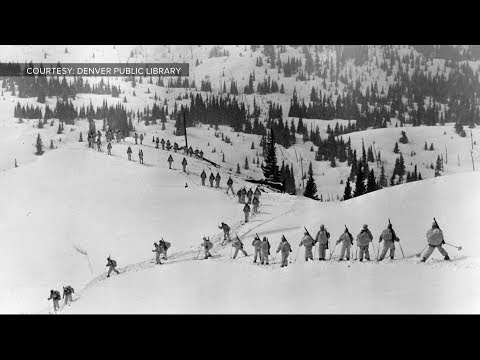 Storytellers: Saving The 10th Mountain Division