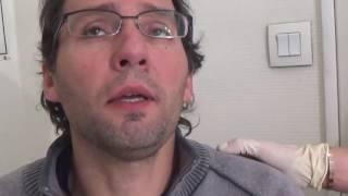 Dr. Gérard Dieuzaide - Cas d'hyper-électrosensibilité