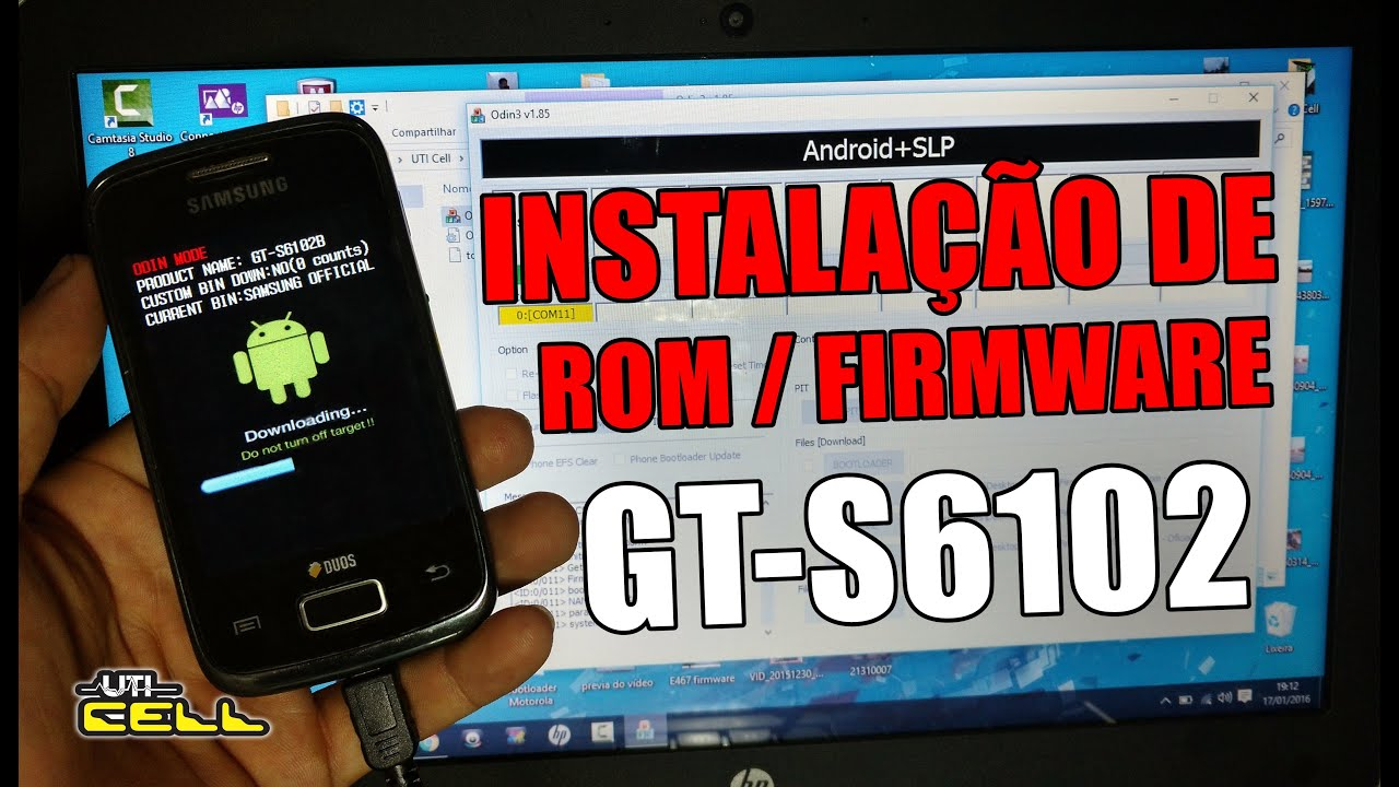 Download Repaire Firmware (4 Files) GALAXY Y DUOS GT-S6102 ...