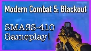SMASS-410 Pro Gameplay! | Modern Combat 5: Blackout (9)