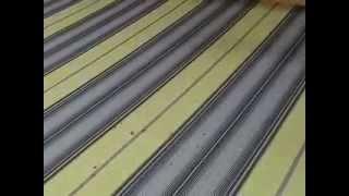 Ткань для Маркизы (вишневый сок)(Наш сайт http://markiza.kh.ua/ткани-для-маркиз-sattler-dickson/ Ткани для маркиз и тентов на Украине, в Харькове., 2014-02-13T00:59:03.000Z)
