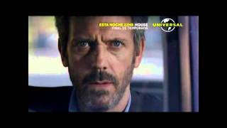 Dr. House - Temporada 7 -- Episodio 23