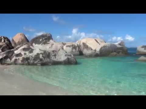 Spring Bay, Virgin Gorda 360° View