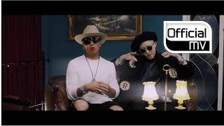 Repeat youtube video [MV] GAEKO(개코) _ No make up(화장 지웠어) (feat. Zion.T, HA:TFELT)