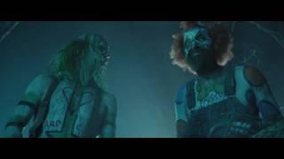 Rob Zombie´s 31 Psycho Schizo Entrance Scene