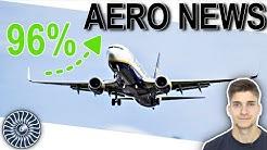Ryanair (mal wieder) mit fantastischen Zahlen! AeroNews