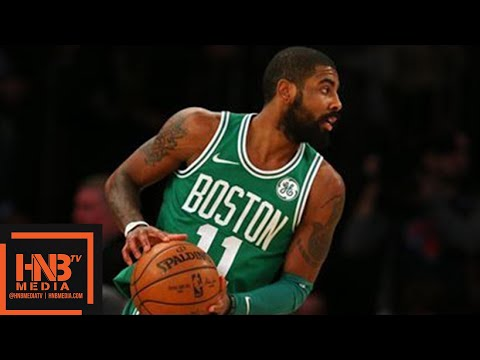 Washington Wizards vs Boston Celtics Full Game Highlights / Week 11 / Dec 25