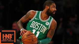connectYoutube - Washington Wizards vs Boston Celtics Full Game Highlights / Week 11 / Dec 25