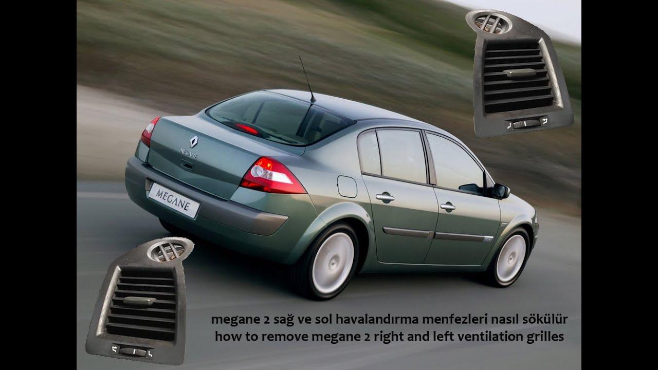 Renault Megane 2 Kalorifer Arızası Çözümü