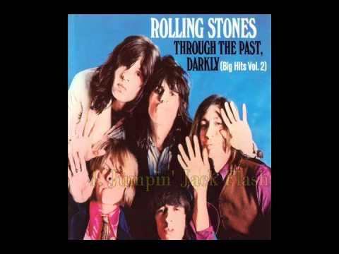 Through The Past Darkly Big Hits Vol 2 Rolling Stones