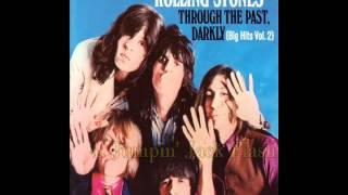 Through The Past Darkly (big hits vol.2) - Rolling Stones (Full album)