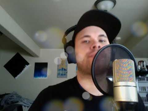 New Rules - Dua Lipa (Vocals by Seiji Rellik)