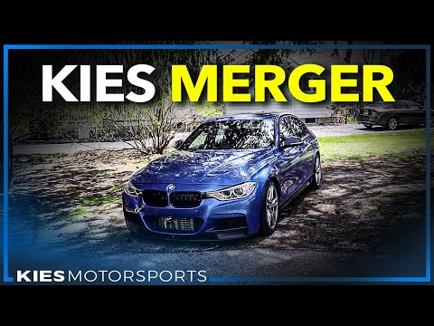 Introducing a NEW KIES MOTORSPORTS Company! (Hint: More BMW F30 Mods)