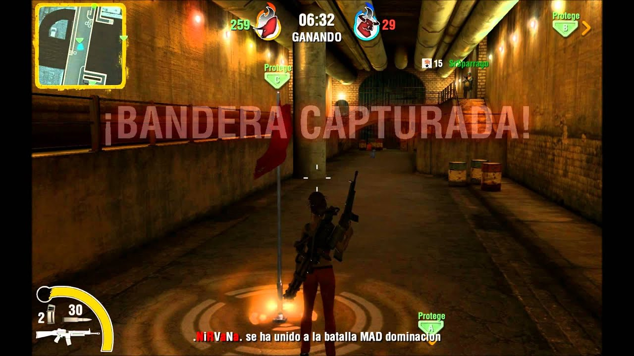 ✭✭✭✭✰ Ni BFH, ni TF2, o BF3 simplemente TOL2, Torrente Online 2 Free2Play