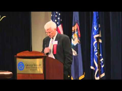 Presidency and Philanthropy Conference - Joel Orosz