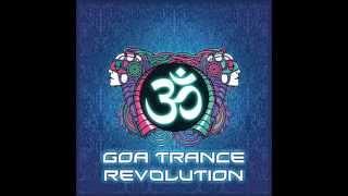 Goa Trance Revolution (Full Compilation)