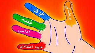 Acupressure Points on our Body [ Urdu ]