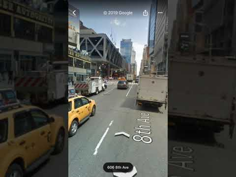 HOW TO GET GOOGLE STREET VIEW ON GOOGLE MAPS?