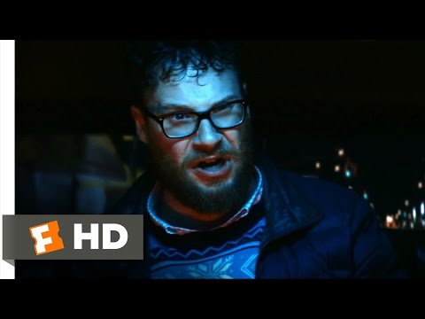 The Night Before (5/10) Movie CLIP - Do I Look Weird? (2015) HD