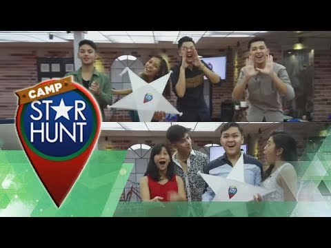 "Camp Star Hunt: ""Bituin""   by Star Dreamers"