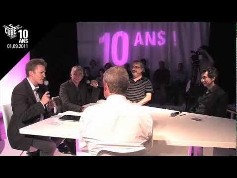 """""""Société numérique : vers une civilisation de l'empathie ?"""" 01/10/2011"""