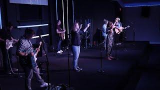 War of the Mind: Part 3 - C4 Worship 05/30/2021