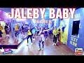JALEBY BABY | TESHER | ZUMBA FITNESS| DANCE WORKOUT| CHOREOGRAPHY | RULYA MASRAH