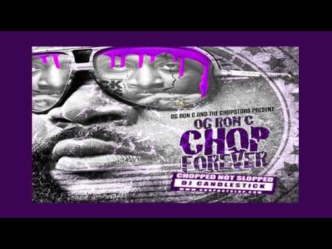 Rick Ross Ft. Diddy - Holy Ghost - Chop Forever Mixtape