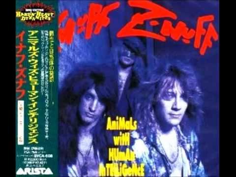 Enuff Z'Nuff - These Days