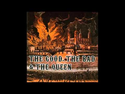 The good, The bad and the Queen-Kingdom of Doom