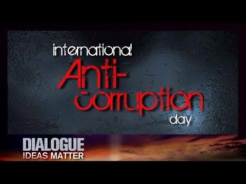 Dialogue — International Anti-Corruption Day 12/10/2016 | CCTV