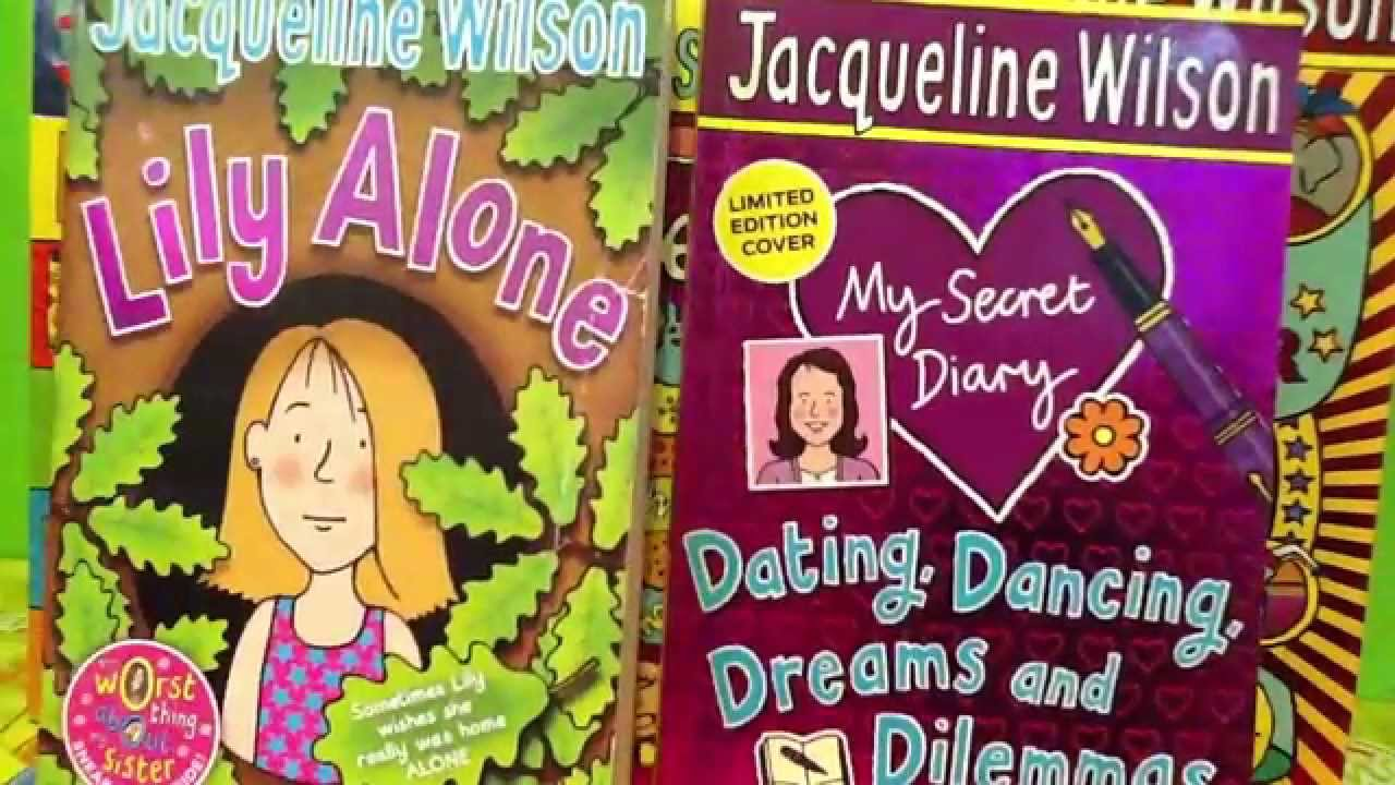 My secret diary dating dancing dreams and dilemmas