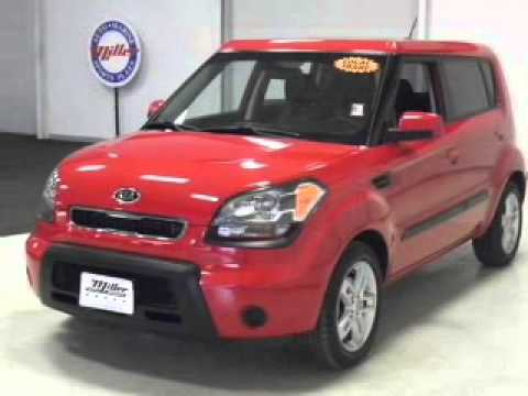 2010 Kia Soul   St. Cloud MN