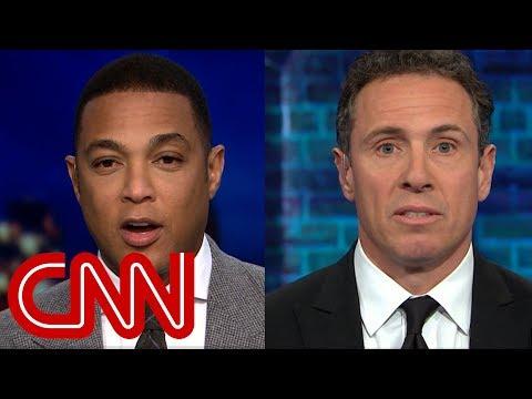Lemon: Trump's a bigot. That's not an opinion