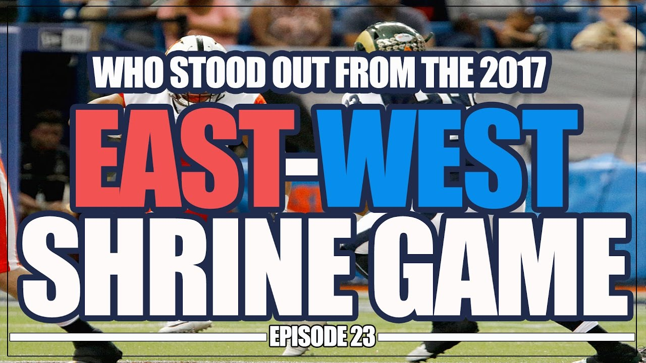 2017 East-West Shrine Game rosters - NFL.com