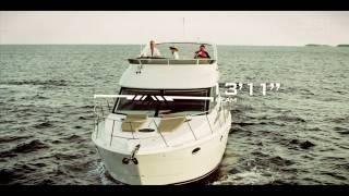 Meridian Yachts 391 Sedan Brand Film