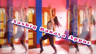 Aashiq Banaya Aapne । Hate story 4 2018 । Dance। urvashi Rautel Himesh & Neha। choreography KRIS