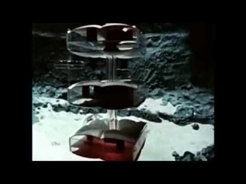 M. Patulski - Hyperspace Funk (2015 video)