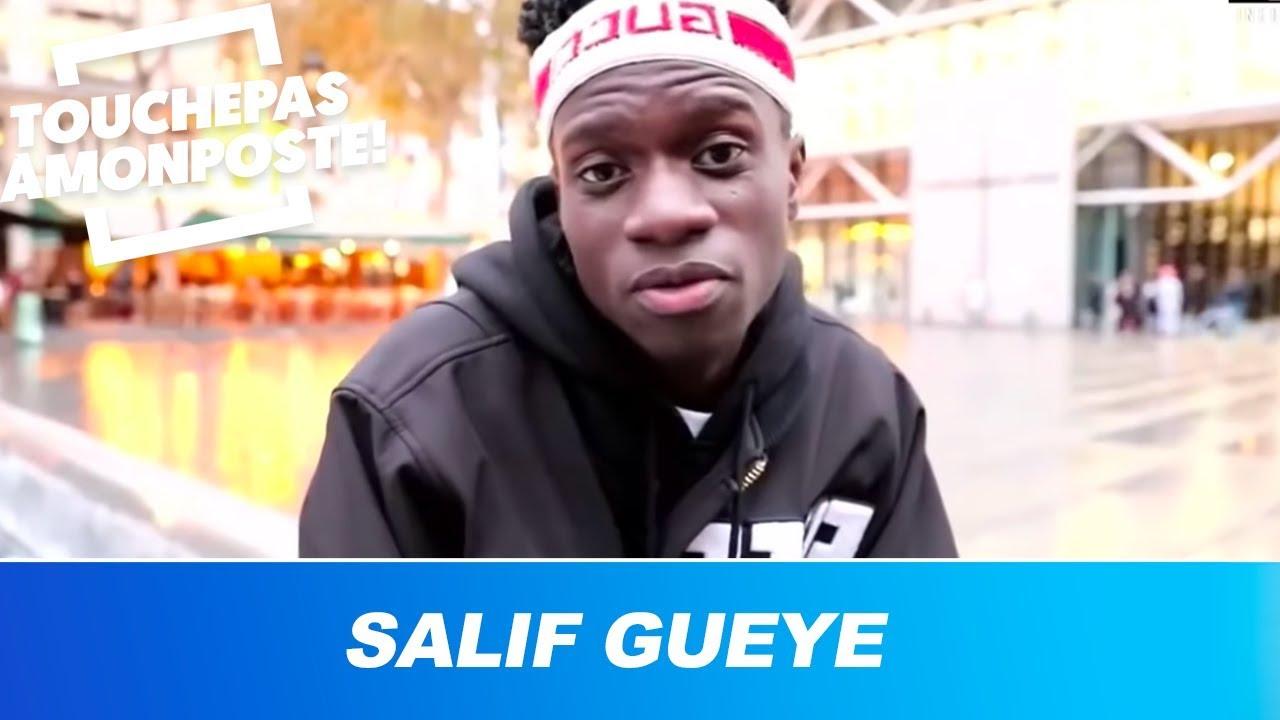 Salif Gueye, le danseur de rue fait le buzz sur Instagram avec son moonwalk