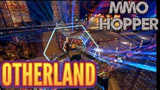 MMO Hopper #101: OTHERLAND- First Look Gameplay