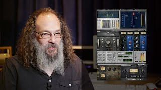 Andrew Scheps on Mixing 100% in the Box