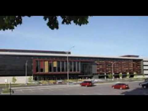 Laval University Slideshow