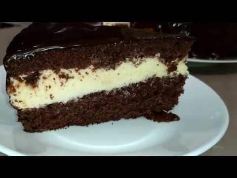 Торт Эскимо/Как мороженое