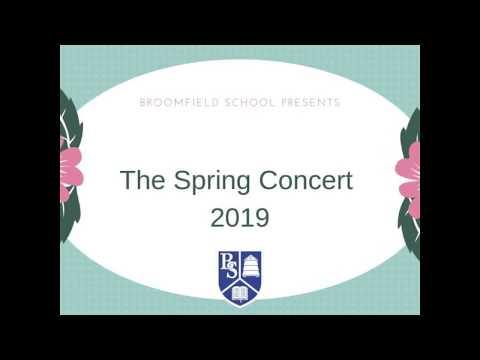 Spring Show 2019